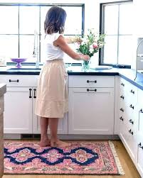 kitchen rug navy blue kitchen rugs magnificent rug best ideas about on runner solid mag