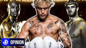 Mayweather vs paul fight status and details. Jake Paul S Brawl With Floyd Mayweather Is Ruining The Logan Paul Boxing Fight Dexerto