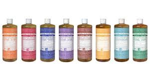 Sal Suds Dilution Chart 18 Uses For Dr Bronners Soaps In The Tea Garden