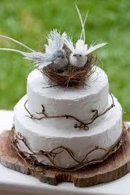 Best 25 Bird Cake Toppers Ideas On Pinterest Bird Wedding Cakes