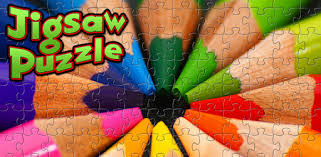 Jigsaw <b>Puzzle</b>: Create Pictures with <b>Wood</b> Pieces - Apps on Google ...