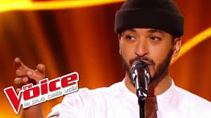 Stromae – Formidable | Slimane Nebchi | The Voice France 2016 | Epreuve  Ultime Chords - Chordify