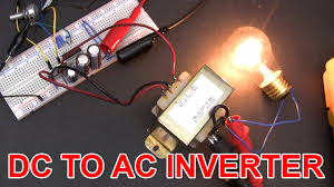 ⚡ don t build this 12v dc to 120v ac inverter circuit