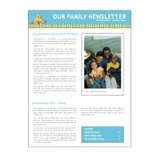 free newsletter templates for word microsoft free newsletter templates