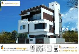 house building plans indian style model of duplex house in