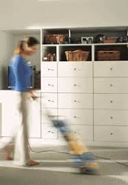 Vacuuming The Carpet and Rug Institute Inc