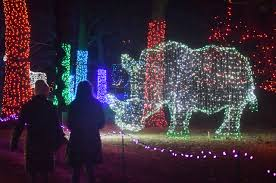 Wild Lights Detroit Zoo Tickets Wild Lights At The Detroit Zoo