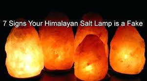 Himalayan Salt Lamp Hoax Simple Real Himalayan Salt Lamp Real Himalayan Salt Lamp Benefits