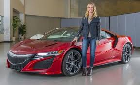 2018 honda nsx. delighful 2018 acura nsx designer michelle christensen on the influence of nature and  u002767 chevelle on 2018 honda nsx