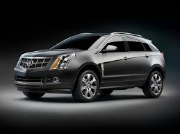 Cadillac 2010