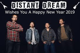 Afbeeldingsresultaat voor distant dream band