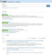 Freelance Web Design Reddit How To Use Reddit To Find Freelance Work Seoclerks