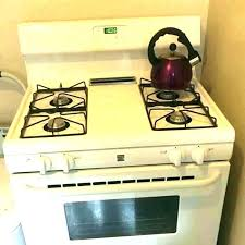 kenmore stove top. Interesting Stove Kenmore Stove Manual Self Cleaning Sears Stoves Gas Full Image For Top  Reviews Knobs Range And Kenmore Stove Top R