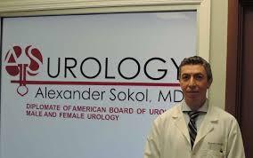 AS Urology   Dr. Alexander Sokol, MD, FACS   #1 Urologist In ...