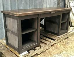 view gallery home office desk. desk office styles this is made entirely of reclaimed montana barnwood and has view gallery home e