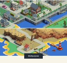 mapita isometric d map builder