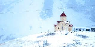 Религия Грузии история и аспекты Религия в Грузии