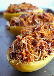 Image result for Spaghetti squash