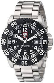 luminox men s navy seal steel colormark watch 3152 luminox luminox men s navy seal steel colormark watch 3152 luminox amazon co uk watches