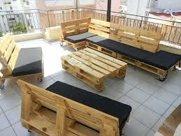 pallet furniture design. Modren Furniture Furniture Charming Wooden Pallet Design 1  To
