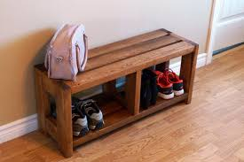 entryway bench shoe storage. Entryway Bench Ideas With Shoe Storage O