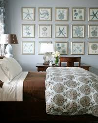 nautical decor ideas from ship wheels to starfish pertaining wall plan 14