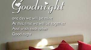 Quotes good night Best Good Night Quotes for your Loved once Trends in USA 64