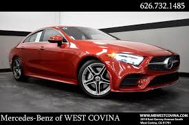 Mercedes redesigned the cls for the 2019 model year, and it sees plenty of changes compared to the 2018 cls. Pre Owned 2019 Mercedes Benz Cls Cls 450 Coupe In Escondido Ka004970 Mercedes Benz Of Escondido