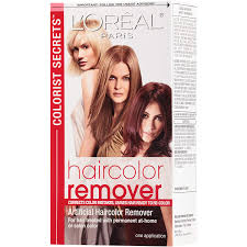 amazon colorist secrets haircolor remover hair color removers beauty