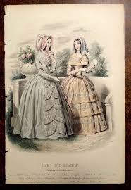 Pin by Robyn Ratliff DeHart on 1840 fashion   Fashion plates ...