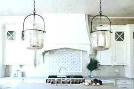 glass kitchen pendants glass bell pendant light mercury glass kitchen pendant lights transitional with pendants plan