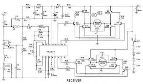 rc car schematic diagram related keywords suggestions rc car diagram ingram radio controlled motor using af2310