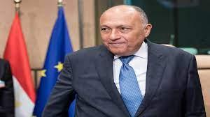 مصير سامح شكري يعطل إعلان التعديل الوزاري