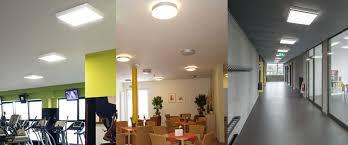 Restaurant Ceiling Lights Lumina 125 Series