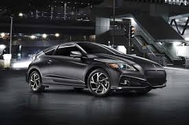 2012 honda cr z. Plain Honda New Car Review 2016 Honda CRZ  Intended 2012 Cr Z