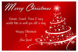 Online Christmas Messages Online Business Online Business Xmas Cards