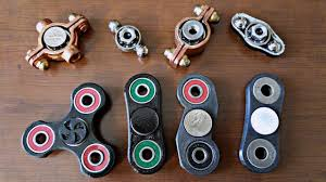 Crazy Fidget Spinner Designs Where To Buy The Fidget Spinners Everyone Is Going Crazy