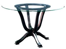 36 in glass table top round table top amazing round table top inside round glass table