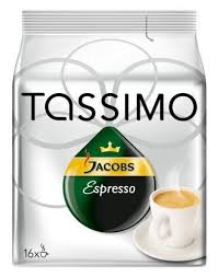 Tassimo Jacobs Espresso 16 Portionen *** Check this awesome product by  going to the link at the image. (This is a… | Latte macchiato, Macchiato, Tassimo  coffee pods