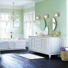 D The Moen Wynford Bathroom Collection
