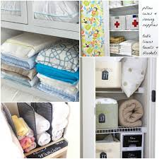 Bathroom Closet Organization Ideas Adorable 48 Brilliant Linen Closet Organization Ideas