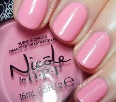 Pink Nail Art Design 30 Light Pink Nail Art Designs Ideas