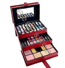 cameo 2016 all in one makeup kit eyeshadow palette blushes powder and more