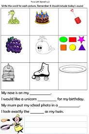 Phonics is knowing what letter (or letter combination) makes what sound and in what context. Split Digraph A E Worksheet