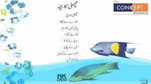 Image result for fish in poetry