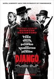 django unchained imdb django unchained poster