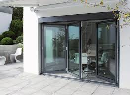 Aluminium Fenster Und Fassaden