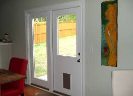 staggering sliding glass doors with doggie door built in entry doors with built in doggie doors
