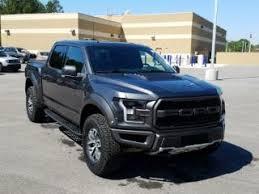ford raptor black 4 door. Exellent Ford Gray 2018 Ford F150 SVT Raptor For Sale In Columbus OH With Black 4 Door L
