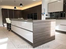 bst grey quartz stone countertop precut kitchen top laminate countertops whole